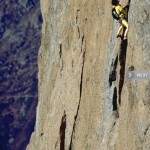 Catherine Destivelle escalade Verdon