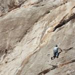 Escalade Provence : Dentelles de Montmirail