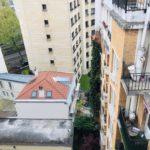 Délierrage, dégagement de toit et façade... Jardinage vertical...