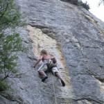 Escalade et via ferrata Ardèche