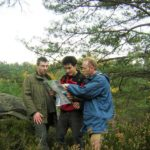 Raid aventure et team building Fontainebleau